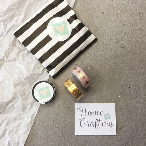goodiebag homecraftery